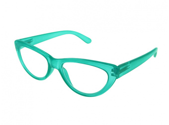 Cleo Turquoise Side
