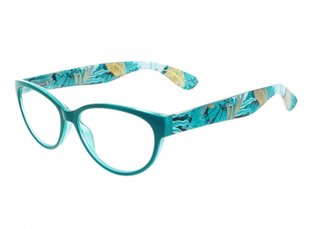 Eden HD Turquoise Side