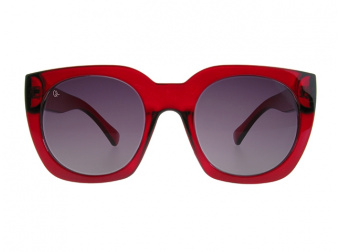 Riviera Red Front