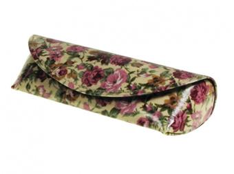 Antique Floral Cream Side