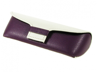 Two Tone Purple Side