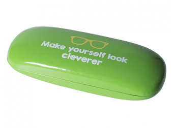 Slogan Case Green Side