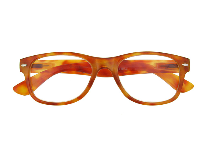 Reading Glasses 'Billi' Honey Tortoiseshell