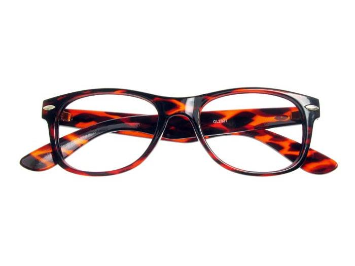 Reading Glasses 'Billi' Tortoiseshell