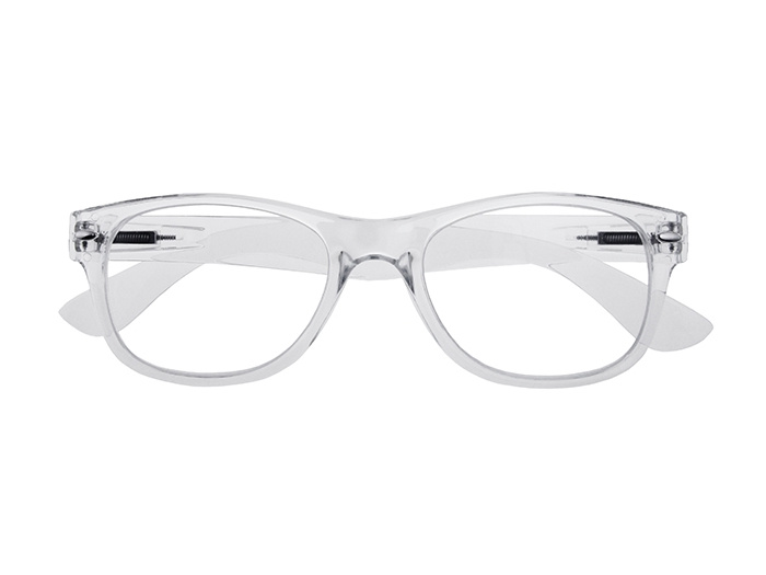 Reading Glasses 'Billi' Transparent