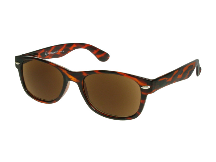 Reading Sunglasses 'Dakota' Tortoiseshell