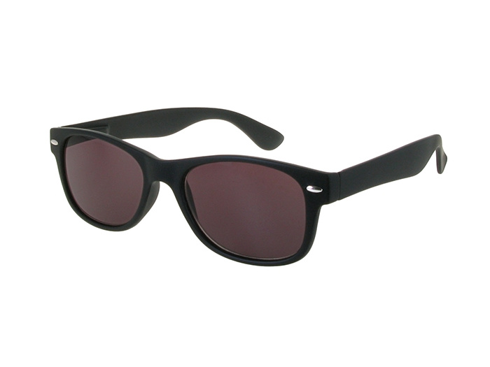 Reading Sunglasses 'Dakota' Matt Black