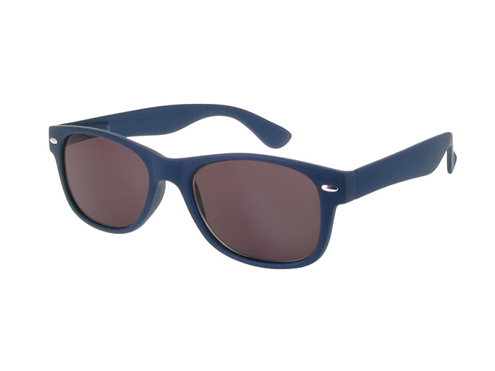 Reading Sunglasses 'Dakota' Matt Blue
