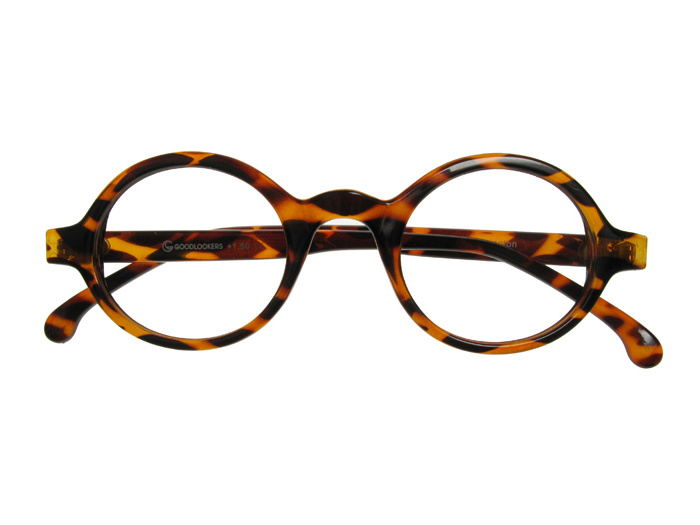Reading Glasses 'Kensington' Tortoiseshell
