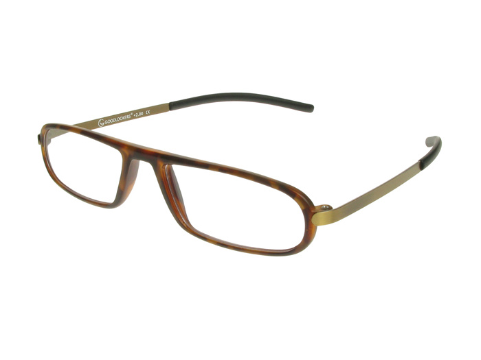 Reading Glasses 'Daytona' Tortoiseshell