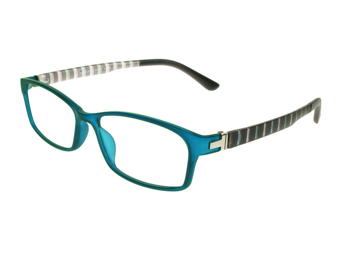 Reading Glasses 'Pimlico' Blue