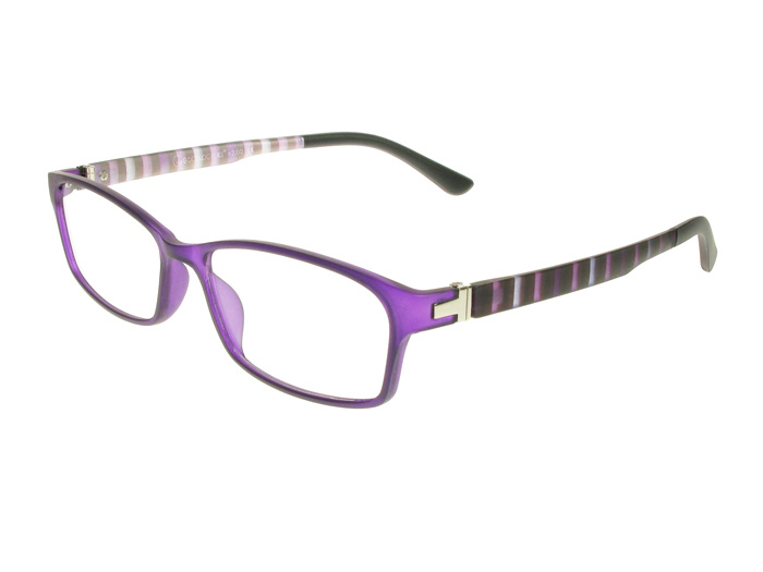Reading Glasses 'Pimlico' Purple