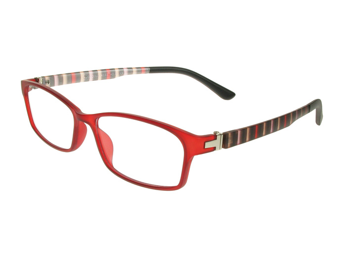 Reading Glasses 'Pimlico' Red