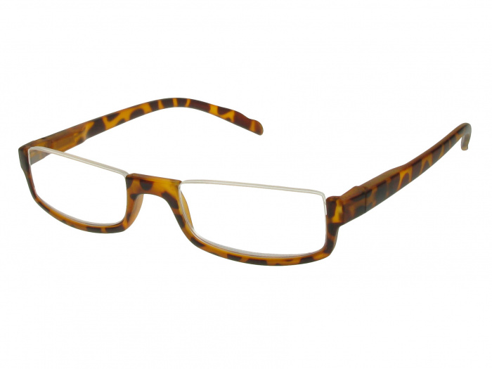 Reading Glasses 'Sloane' Tortoiseshell