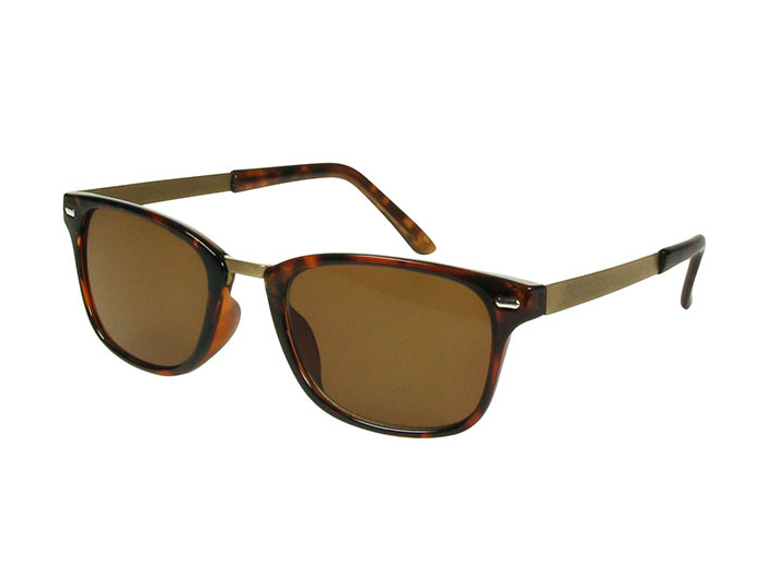 Reading Sunglasses 'Frankie' Tortoiseshell