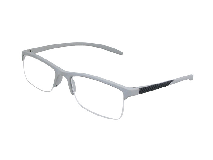 Reading Glasses 'Parliament' Grey