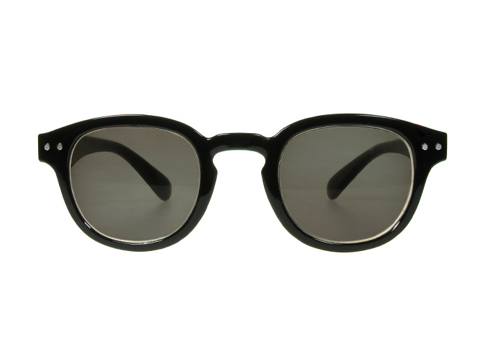 Reading Sunglasses 'Cooper' Black