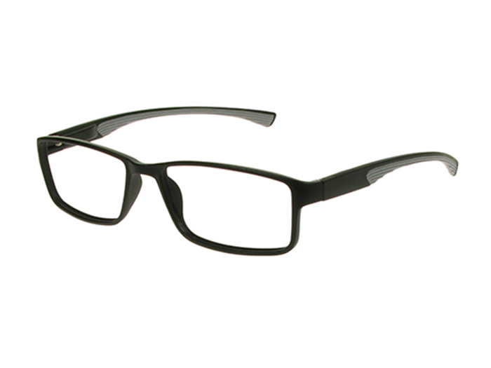 Reading Glasses 'Boardroom' Black/Grey