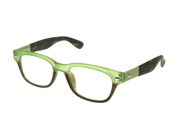 Reading Glasses 'Brook' Green