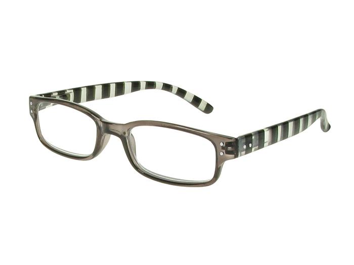 Reading Glasses 'Newport' Grey