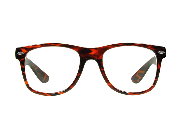 Reading Glasses 'Billi Big' Tortoiseshell