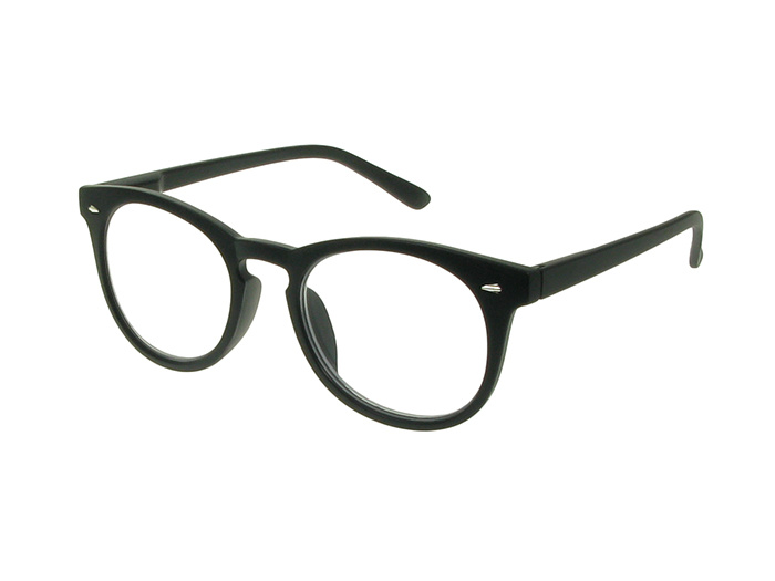 Reading Glasses 'Holborn' Black