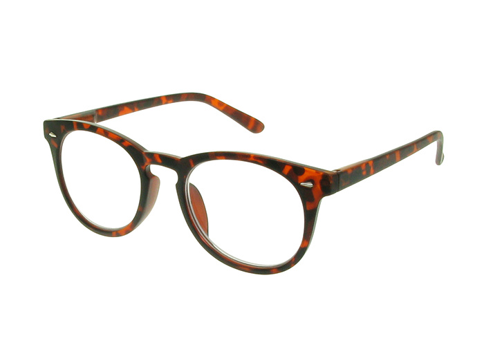 Reading Glasses 'Holborn' Tortoiseshell