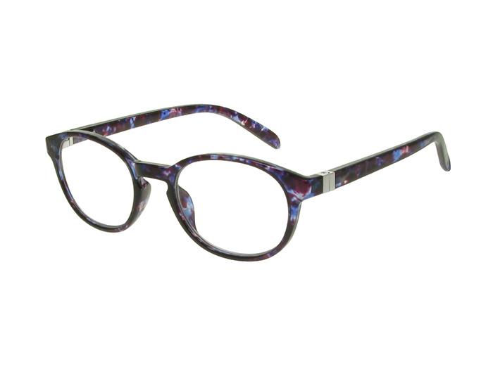 Reading Glasses 'Kingsbury' Purple