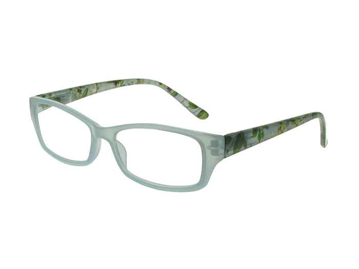 Reading Glasses 'Grace' Blue
