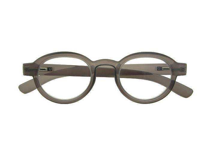 Reading Glasses 'Orlando' Grey