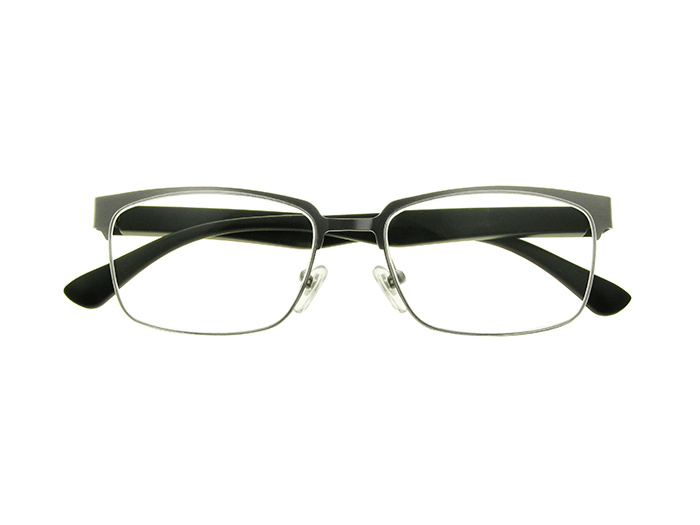 Reading Glasses ' Spencer' Black