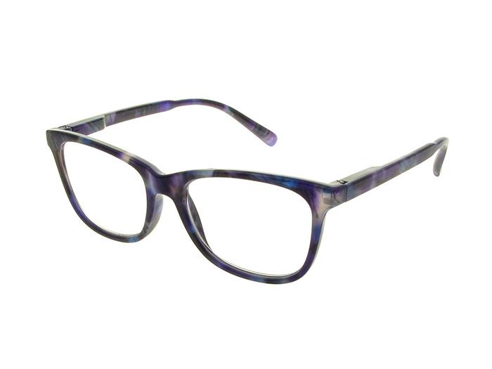 Reading Glasses 'Hayward' Blue Multi