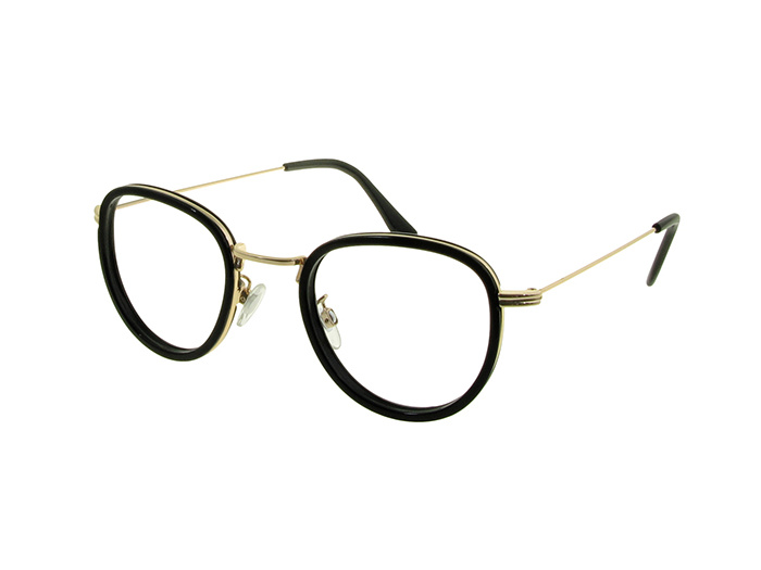 Reading Glasses 'Stamford' Black
