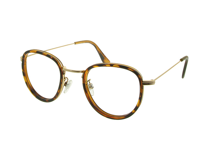 Reading Glasses 'Stamford' Tortoiseshell