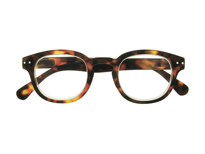 Reading Glasses 'Greenwich' Tortoiseshell