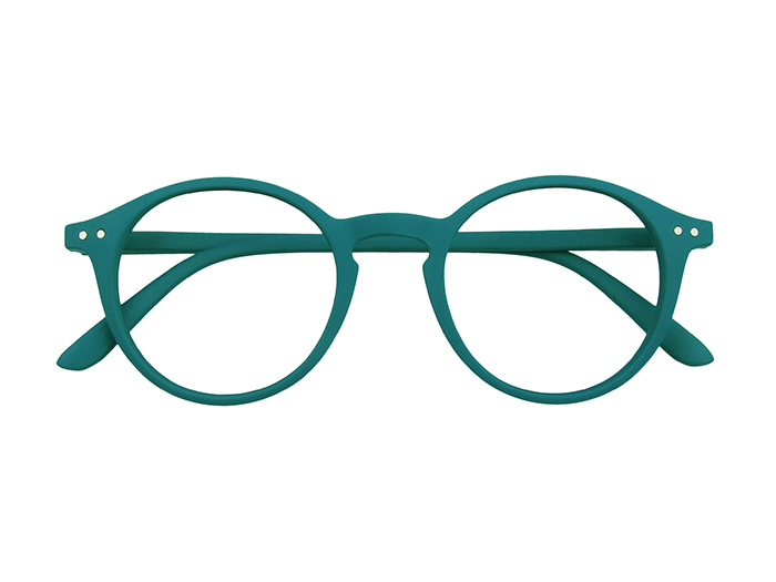 Reading Glasses 'Sydney' Turquoise