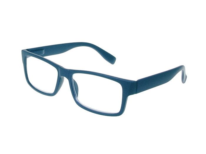 Reading Glasses 'Logan' Blue