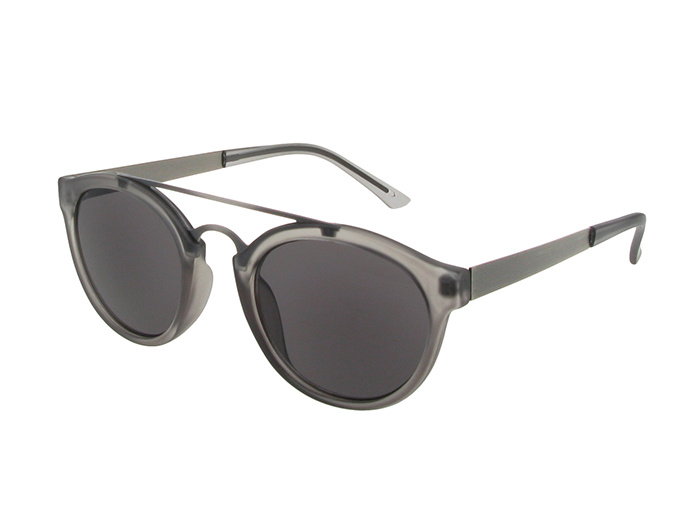 Reading Sunglasses 'Phoenix' Grey