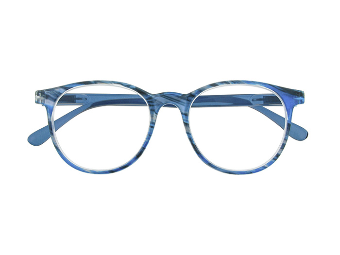 Reading Glasses 'Isla' Blue