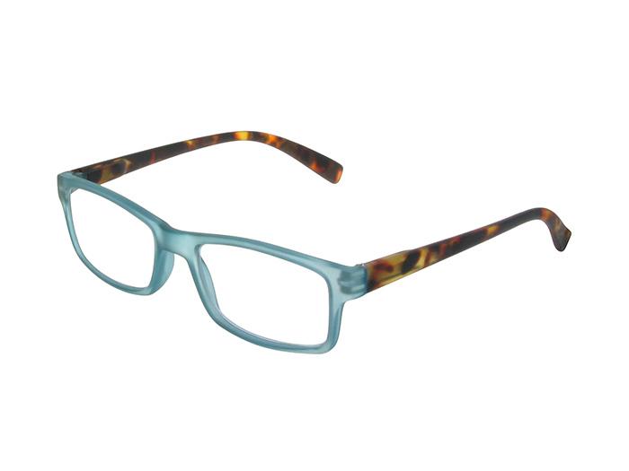 Reading Glasses 'Alex' Blue/Tortoiseshell