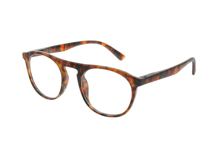 Reading Glasses 'Bloomsbury' Tortoiseshell