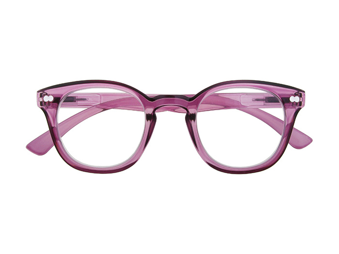 Reading Glasses 'Joy' Purple