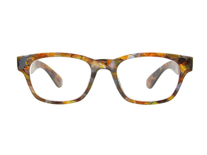 Reading Glasses 'Piper' Multi Tortoiseshell