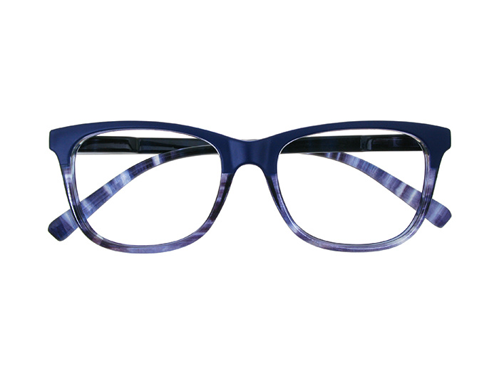 Reading Glasses 'Dulwich' Blue