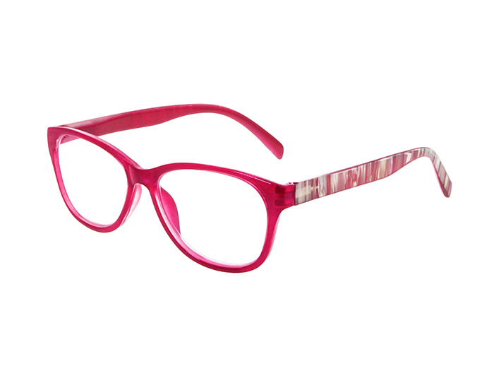 Reading Glasses 'Alli' Fuchsia