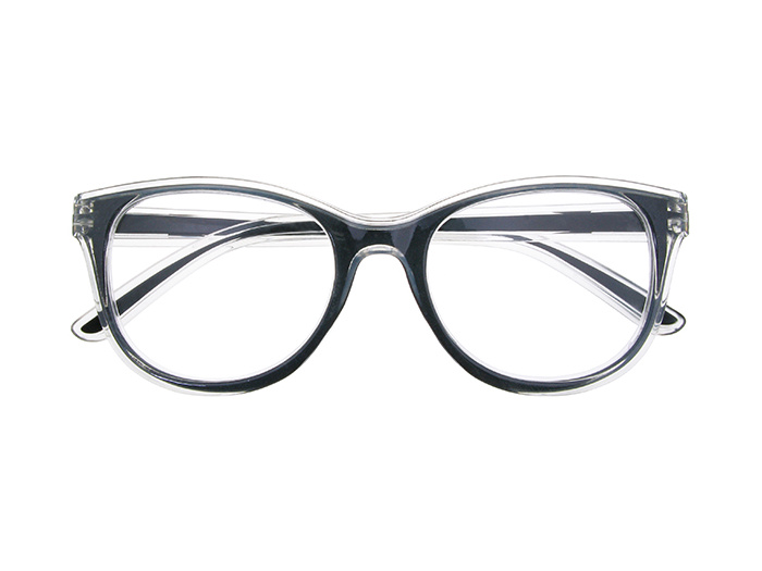 Reading Glasses 'Robyn' Black