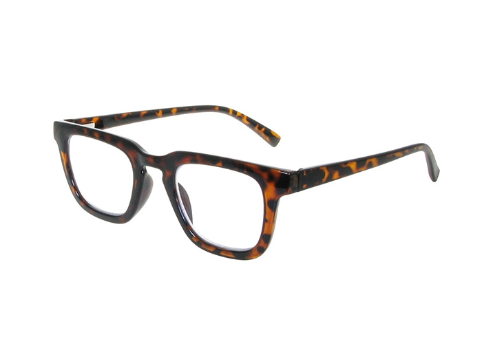 Reading Glasses 'Burbank' Tortoiseshell