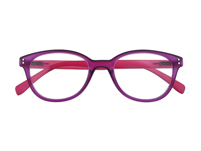Reading Glasses 'Emmy' Purple/Pink
