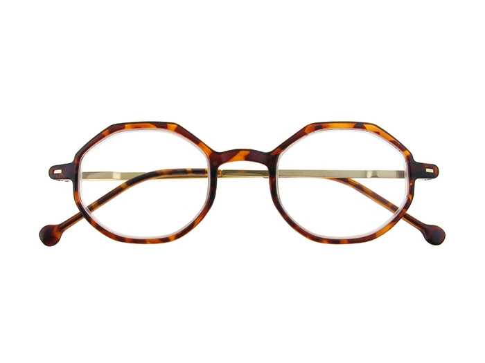 Reading Glasses 'Rudy' Tortoiseshell