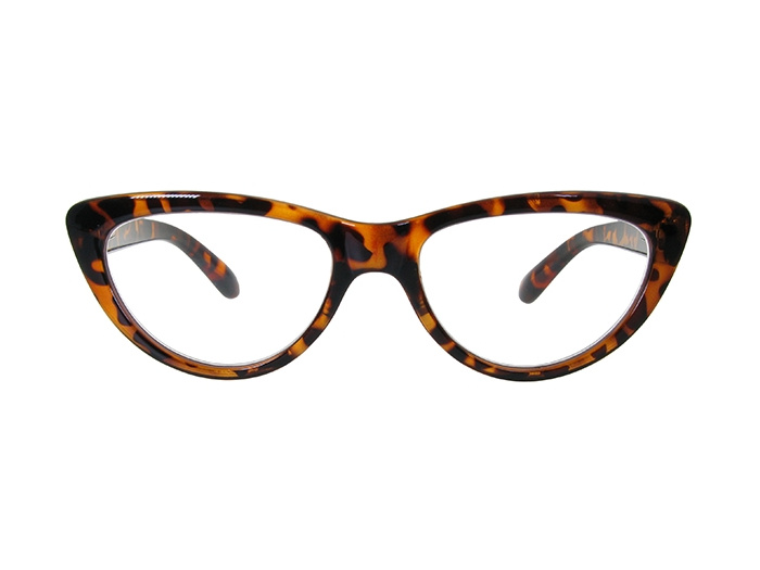 Reading Glasses 'Cleo' Tortoiseshell